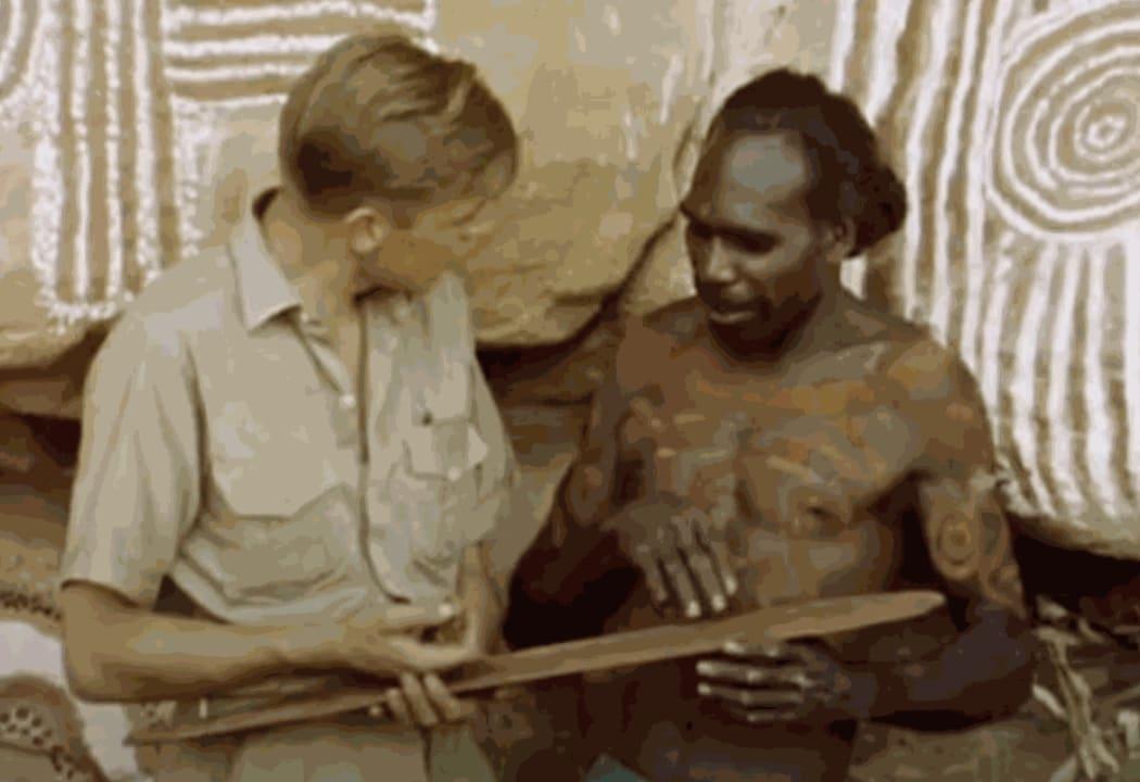Quest under Capricorn – David Attenborough visits the Northern Territory of Australia (1963)