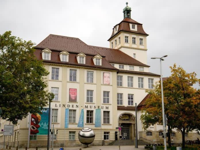 Stuttgart's Linden Museum launches its online database