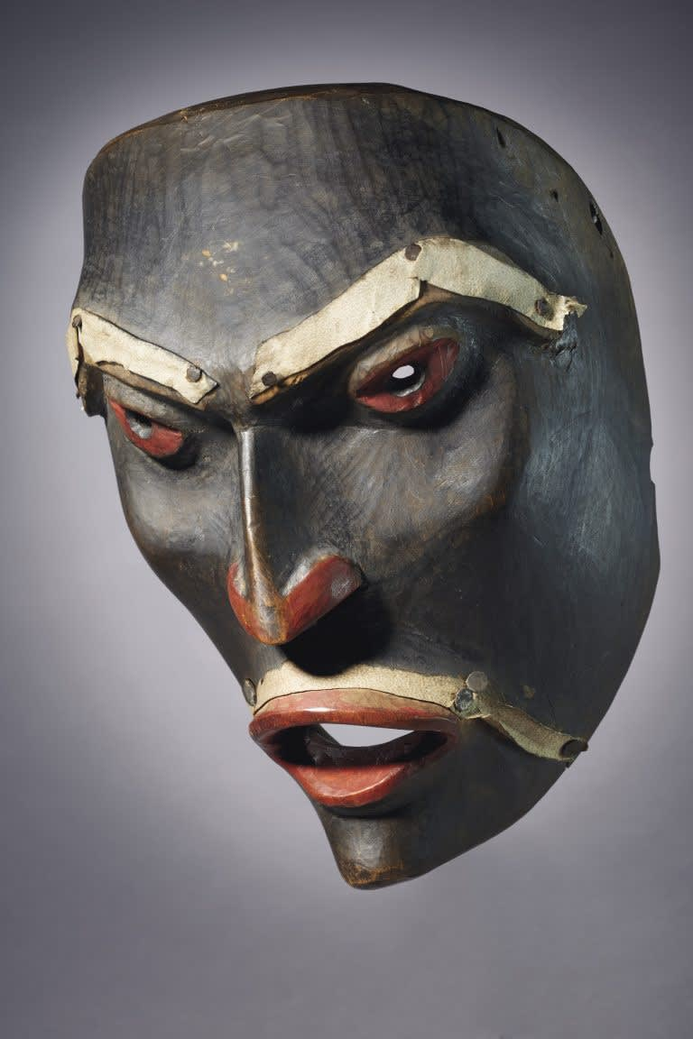 Save the date(s): Christie's fall sales of African, Oceanic and North-American Art