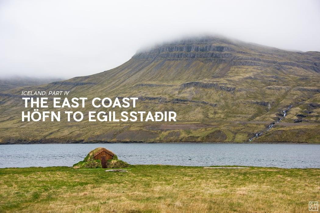 Iceland Part IV