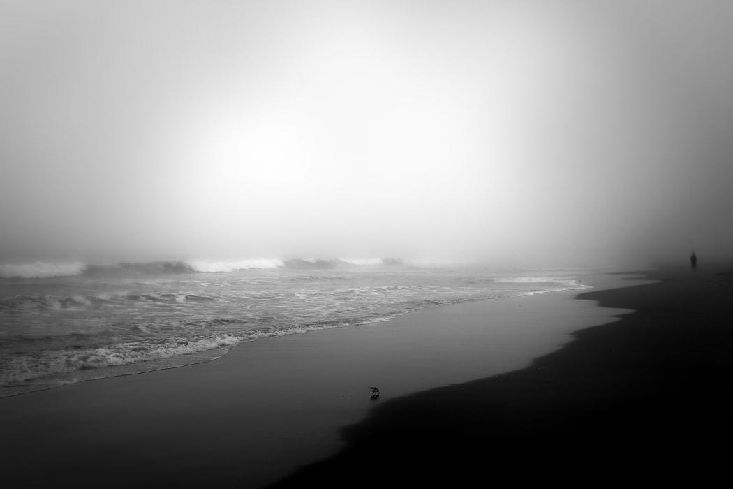 Solitude #3