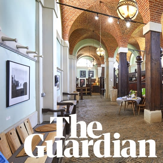 The Guardian publishes a trail across Norfolk
