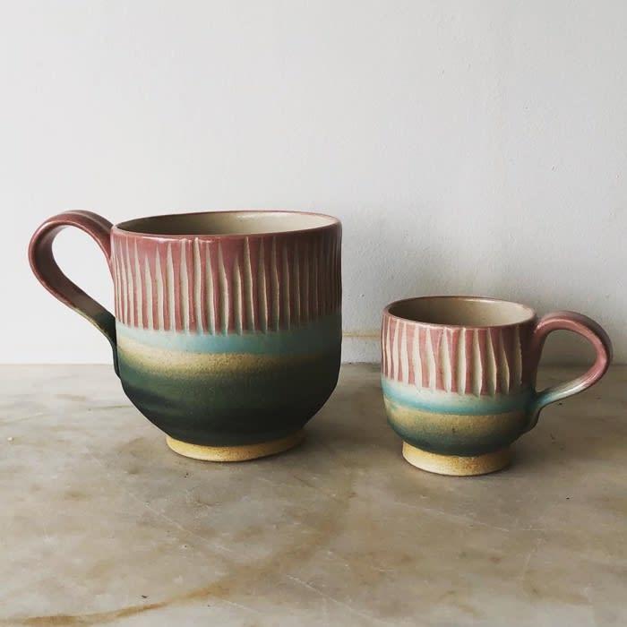 Ceramic Highlights from Laura Huston