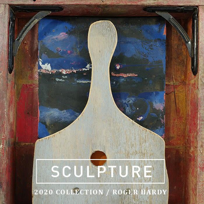 Sculptural Collection 2020