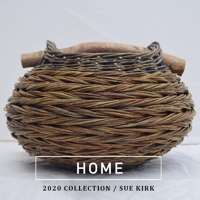 Creating beautiful vessels using natural materials