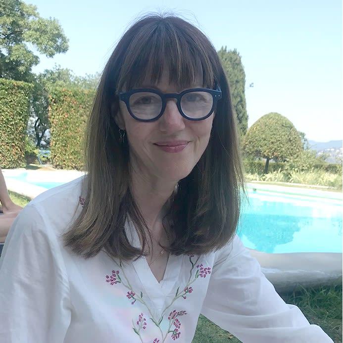 Linda Jamieson
