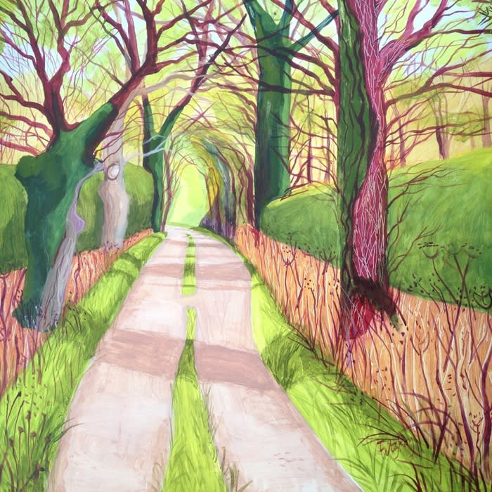 The Colourful Byways of Norfolk
