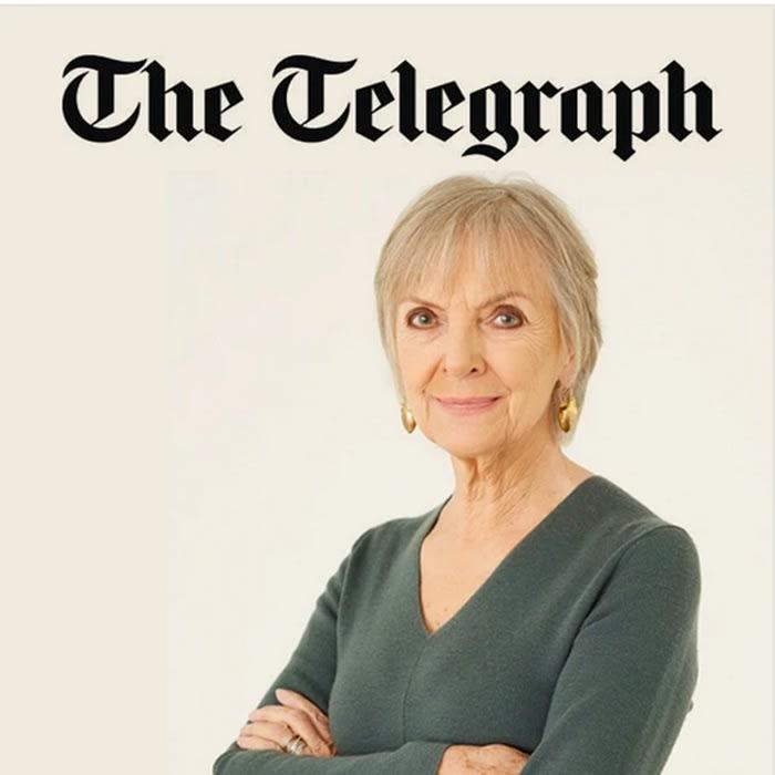 The Telegraph colour supplement, December 2017