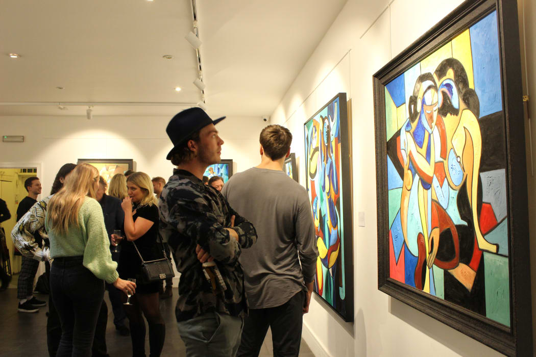 Why You Should Visit Art Galleries in Chelsea London
