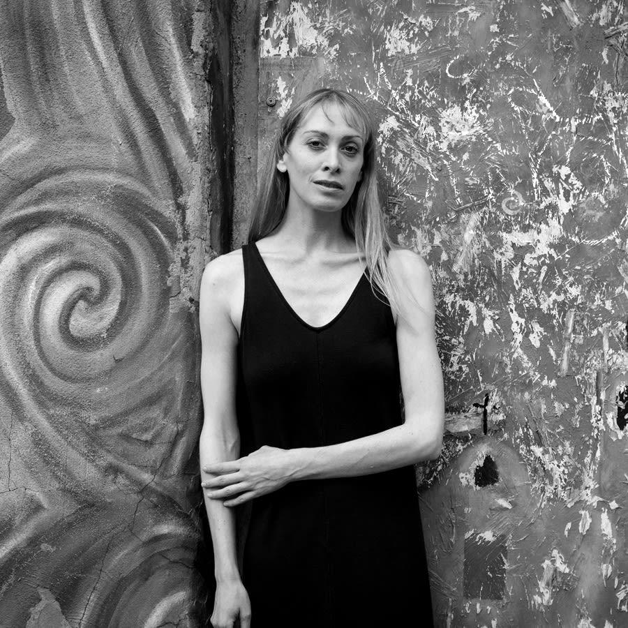 Artist Interview: Erin Mickelson