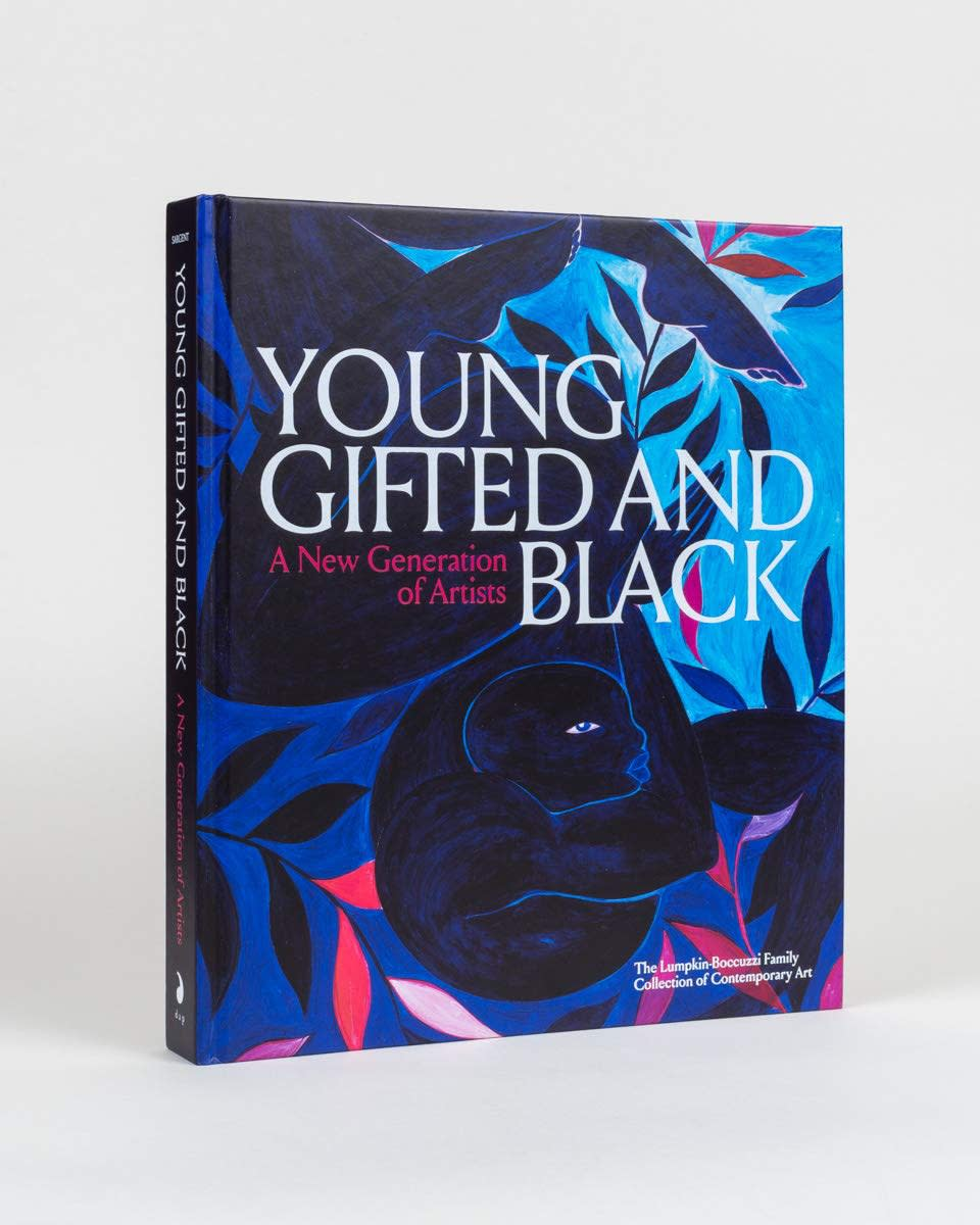ANTWAUN SARGENT BOOK SPOTLIGHTS MICKALENE THOMAS, KERRY JAMES MARSHALL, AND MORE