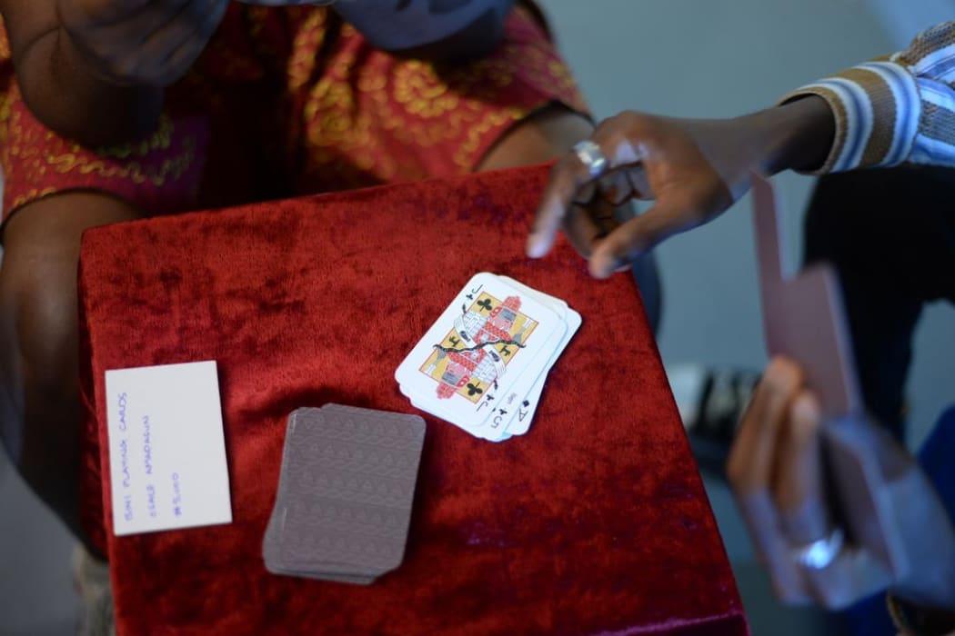 OSAZE AMADASUN- DOCUMENTING AFRICA THROUGH CREATIVITY