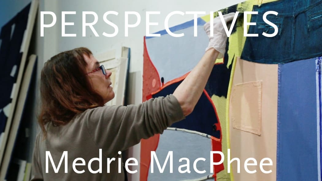 PERSPECTIVES: MEDRIE MACPHEE