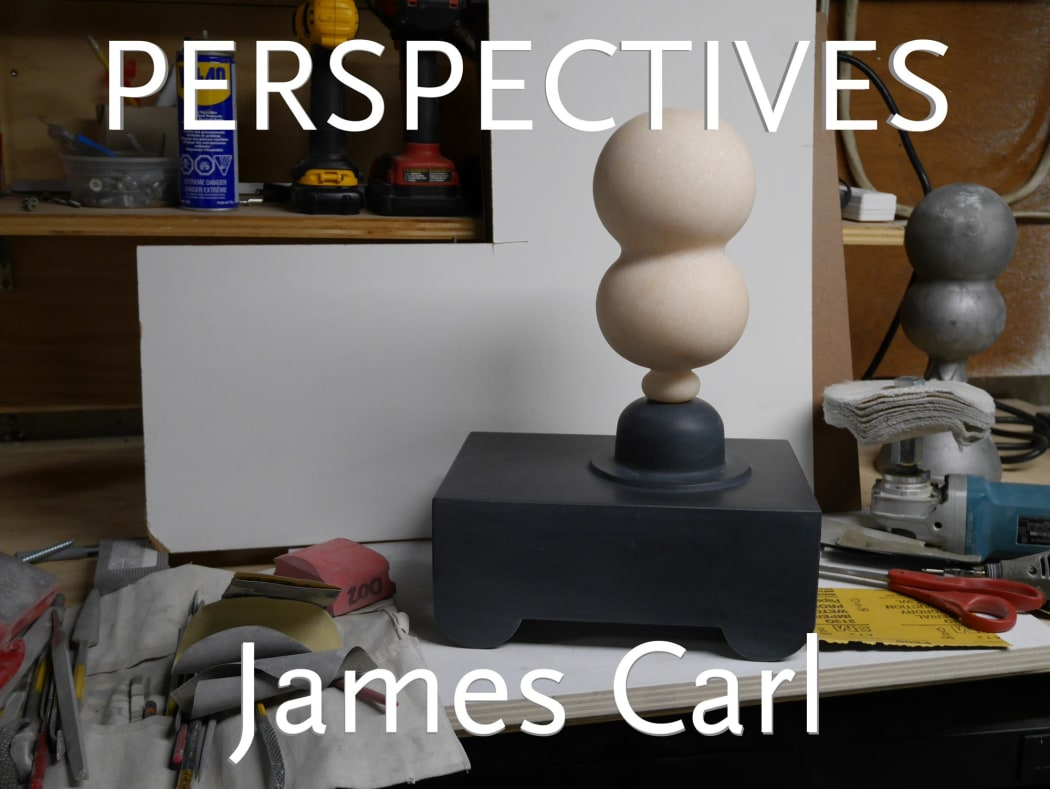 PERSPECTIVES: JAMES CARL