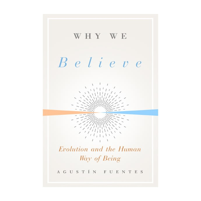 Why we believe - Fuentes