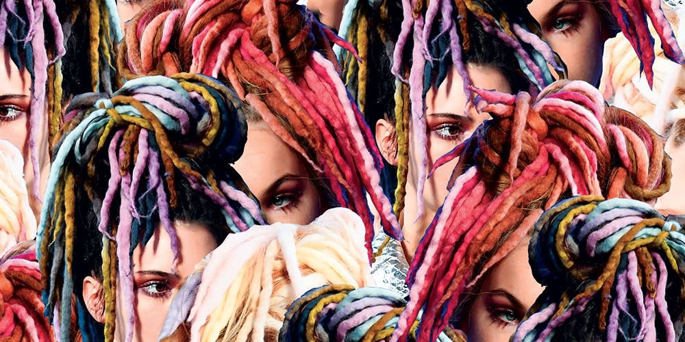 cultural appropriation dreads fashion