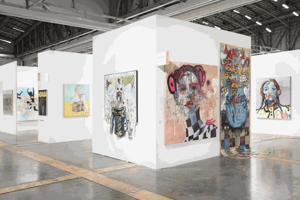 The Investec Cape Town Art Fair 2020