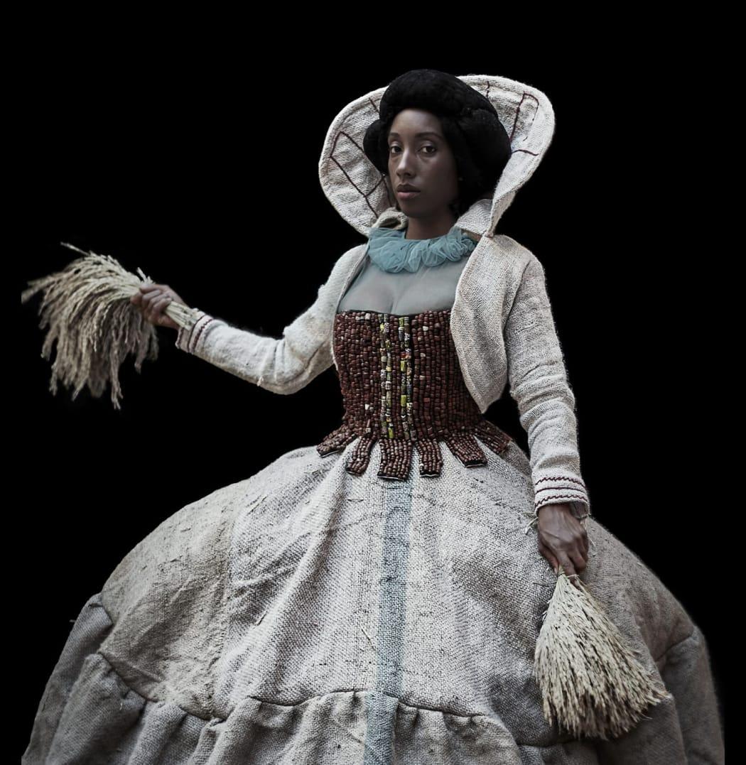 Ayana V. Jackson 'Black Rice' (2019)