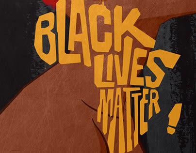 Liam Booysen, Black Lives Matter