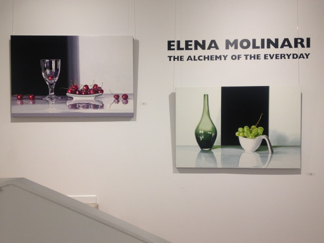 Private View: Elena Molinari: The Alchemy of the Everyday