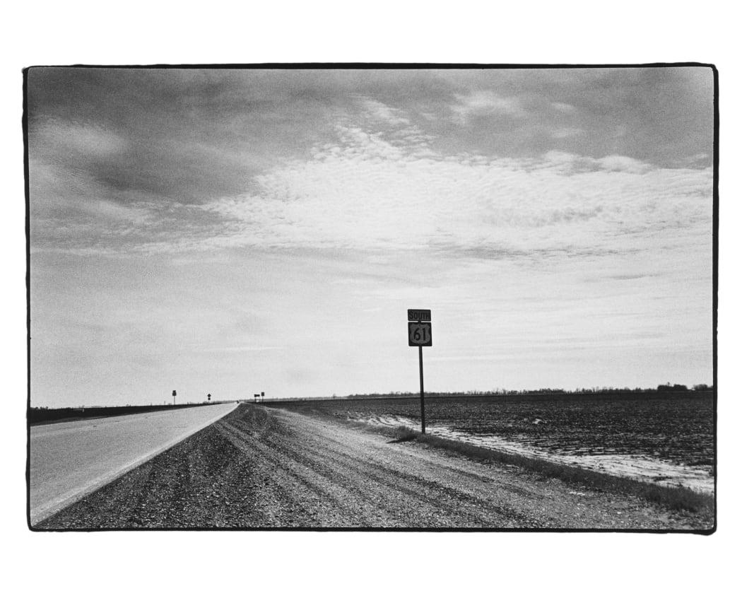 Jessica Lange, 'Mississippi,' from 'Highway 61'