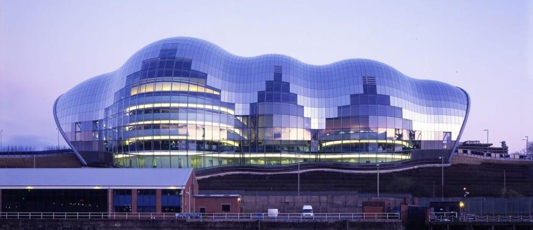 Sage: Gateshead