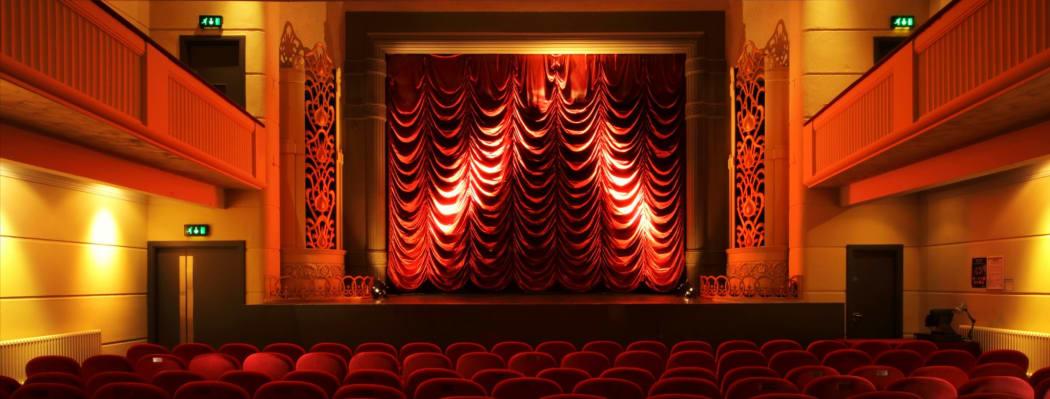 Tyneside Cinema: Newcastle
