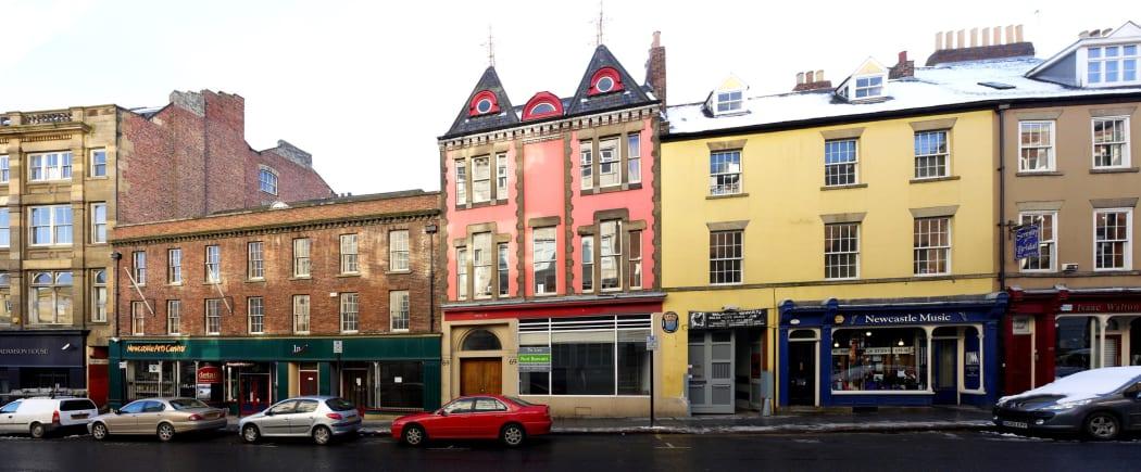 Newcastle Arts Centre
