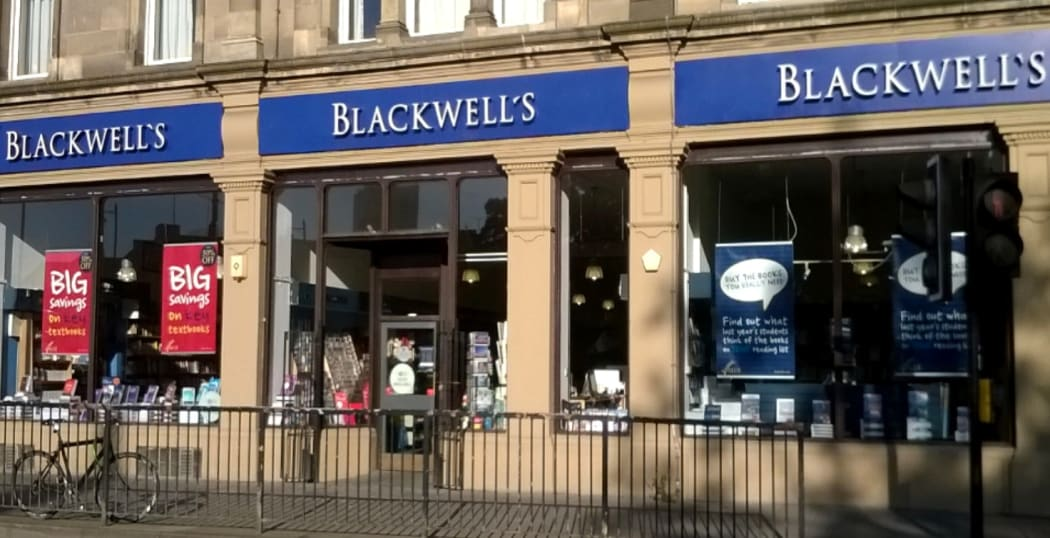 Blackwells: Newcastle