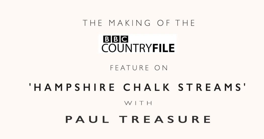 June - Paul Treasure