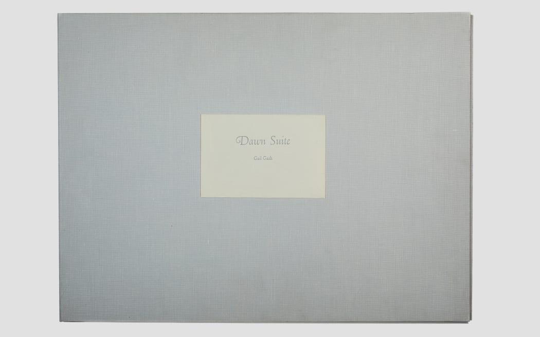 Gail Gash Taylor, Dawn Suite series cover