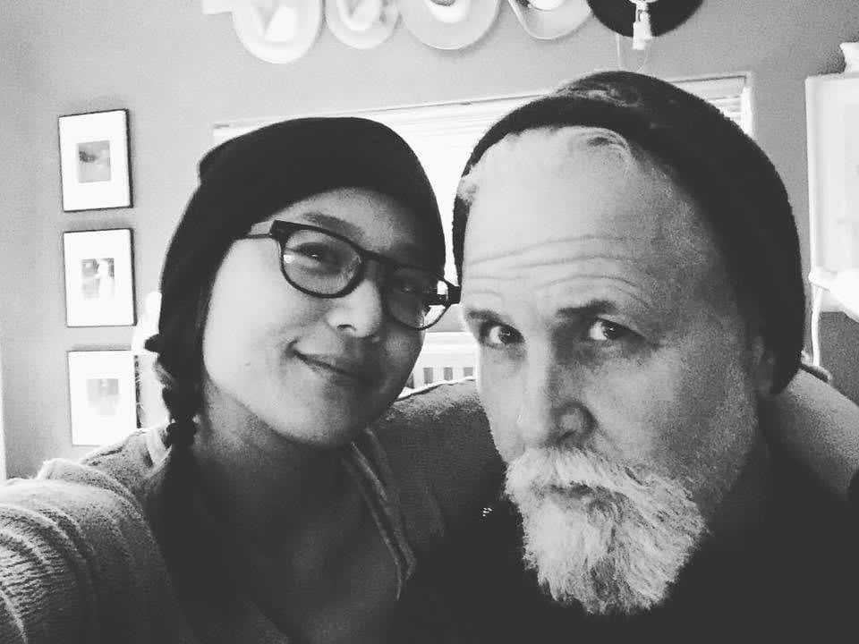 The Love of Prints | Steven & Christina