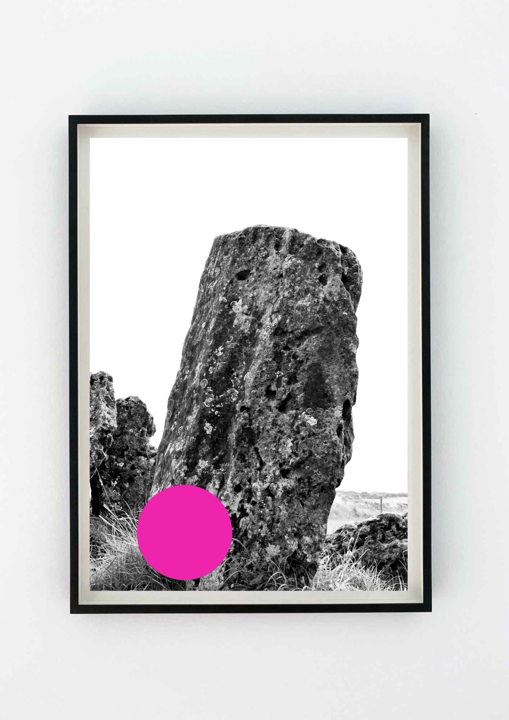 Amy Stephens, A Stone is a Rock Out of Place 'I', 2021 archival pigment print 57 x 40 cm Edition of 10 plus 3 artist's proofs £850