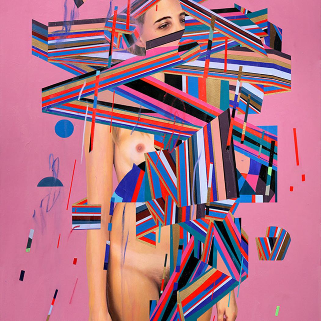"Erik Jones - ""Motion"""