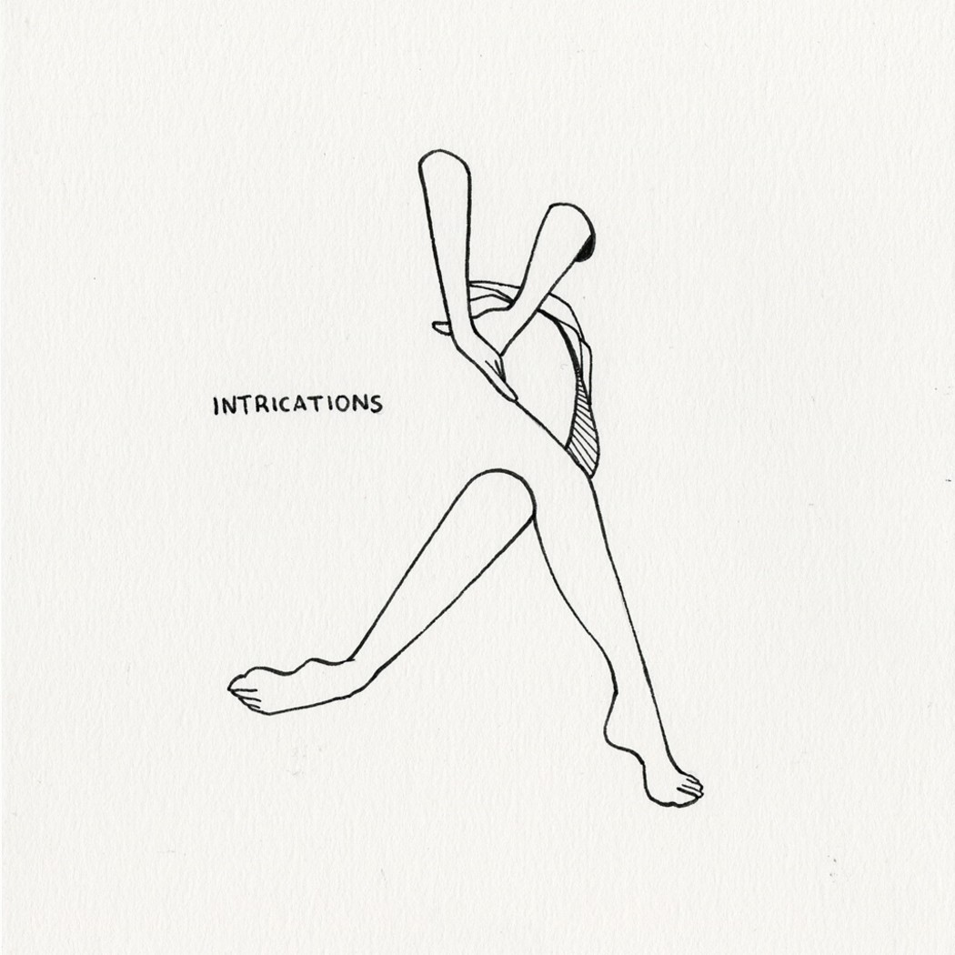 Petites Luxures - Point-N-Shoot, 2018, 2018