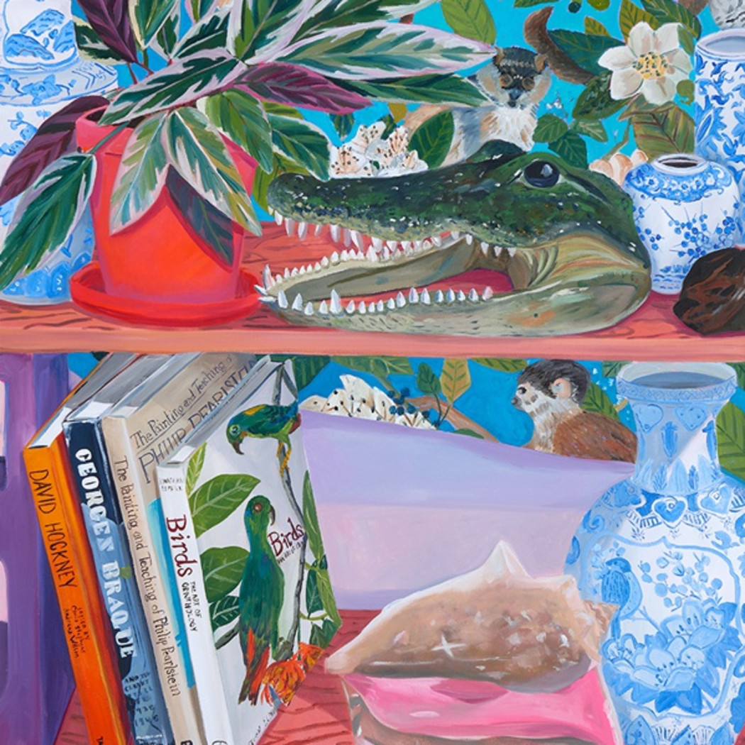 Anna Valdez - Miller High Life, 2019