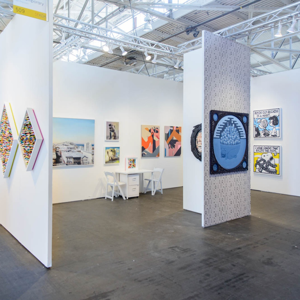 Art Market SF 2019