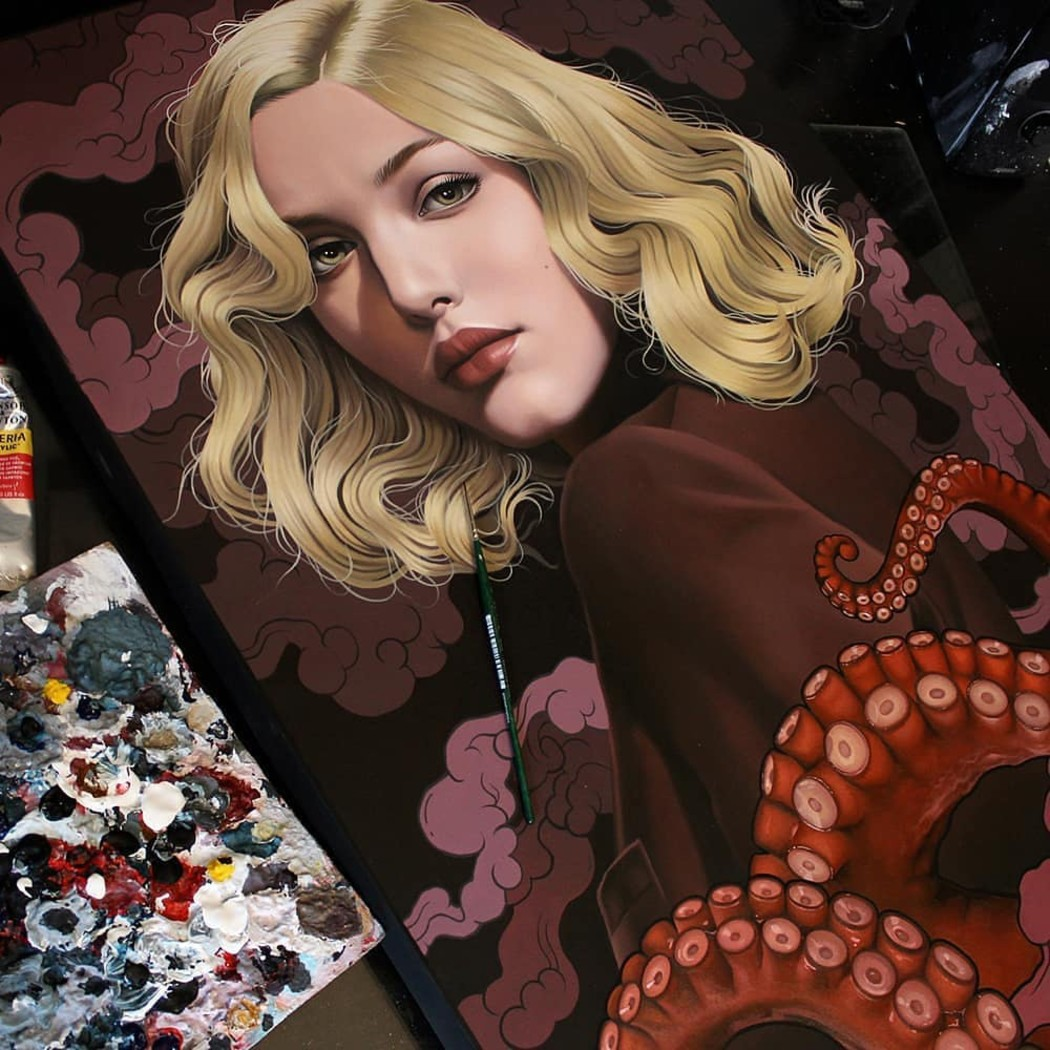 Coming Soon: Sarah Joncas