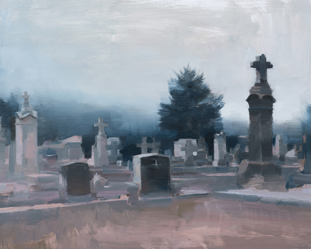 Kim Cogan, Monuments, 2019