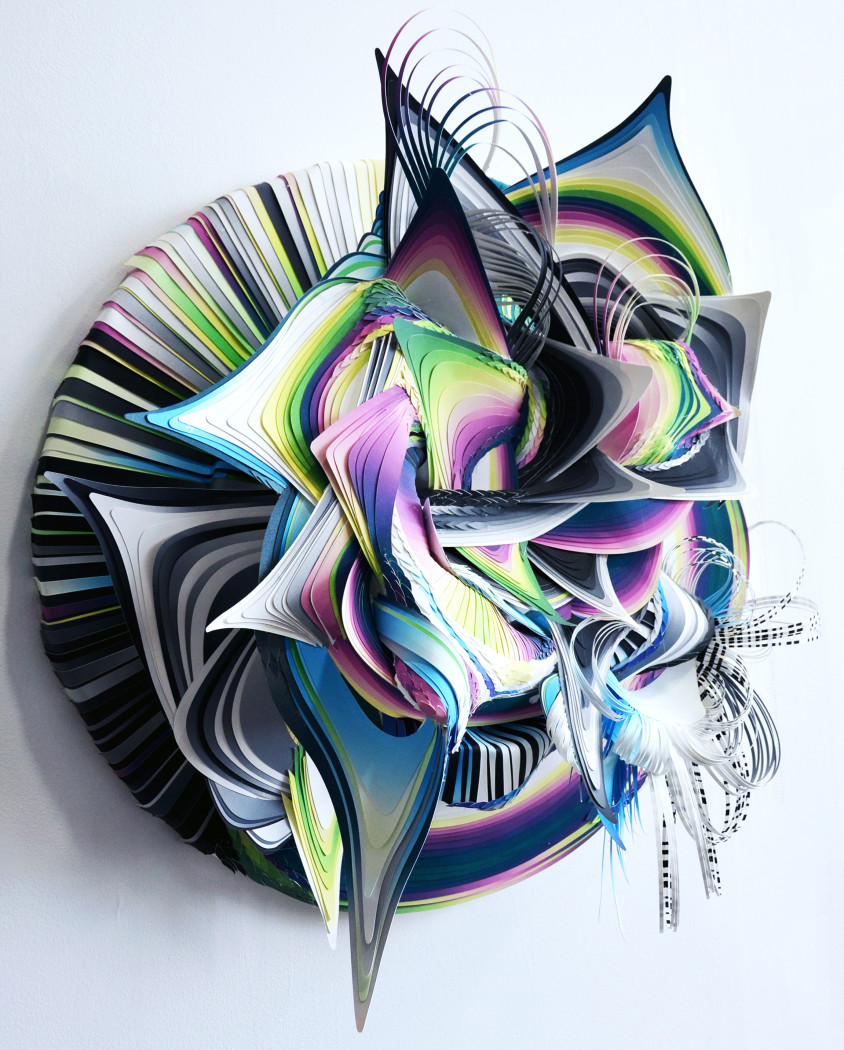Crystal Wagner, Glisco, 2018