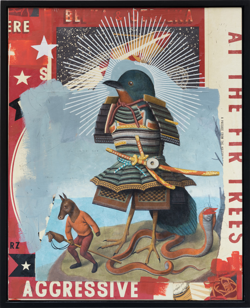 Ravi Zupa, Make Believe, 2019