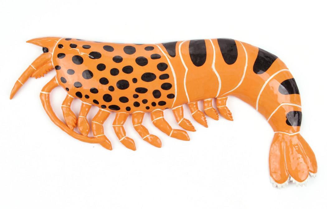 Lorien Stern, Big Shrimp, 2019