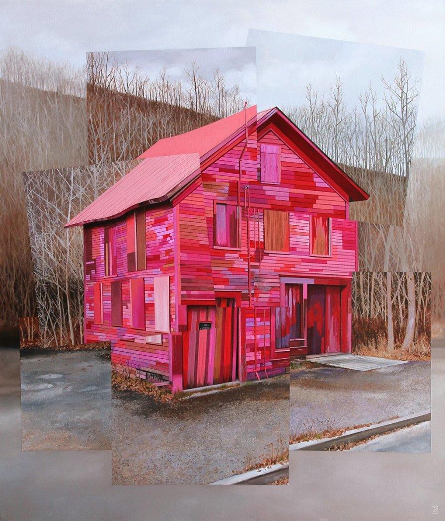 Jessica Hess, North Adams, 2017