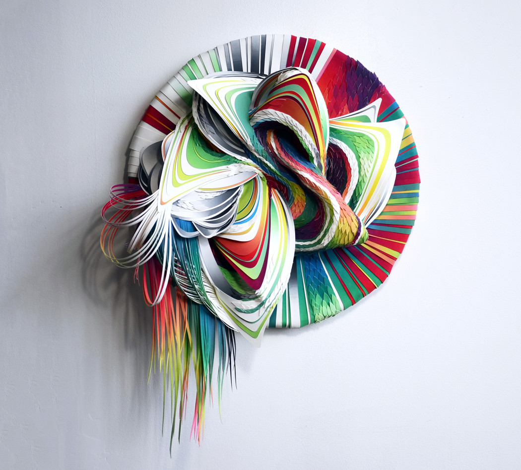 Crystal Wagner, Arquus, 2018