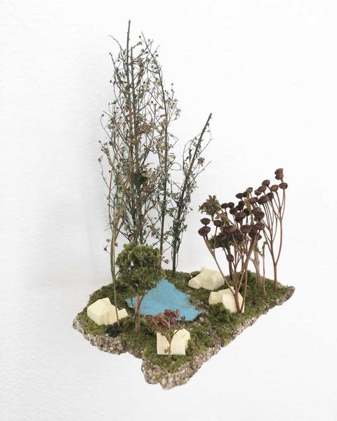 Gregory Euclide, Islands 2, 2015