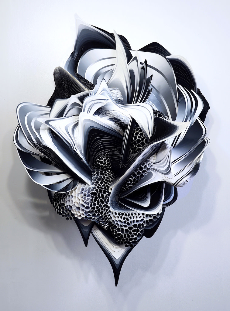 Crystal Wagner, Lux Tennebris, 2018