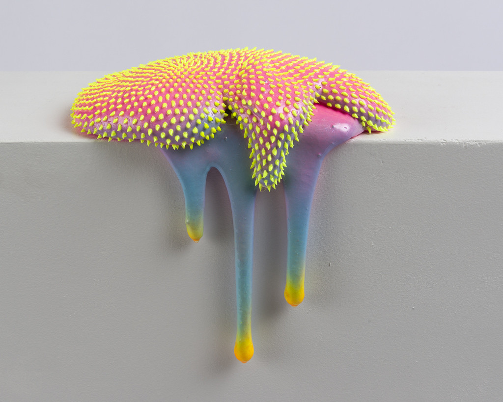 Dan Lam, Little Poison, 2017