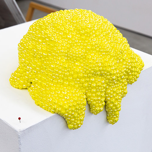 Dan Lam, Good Brain, 2019
