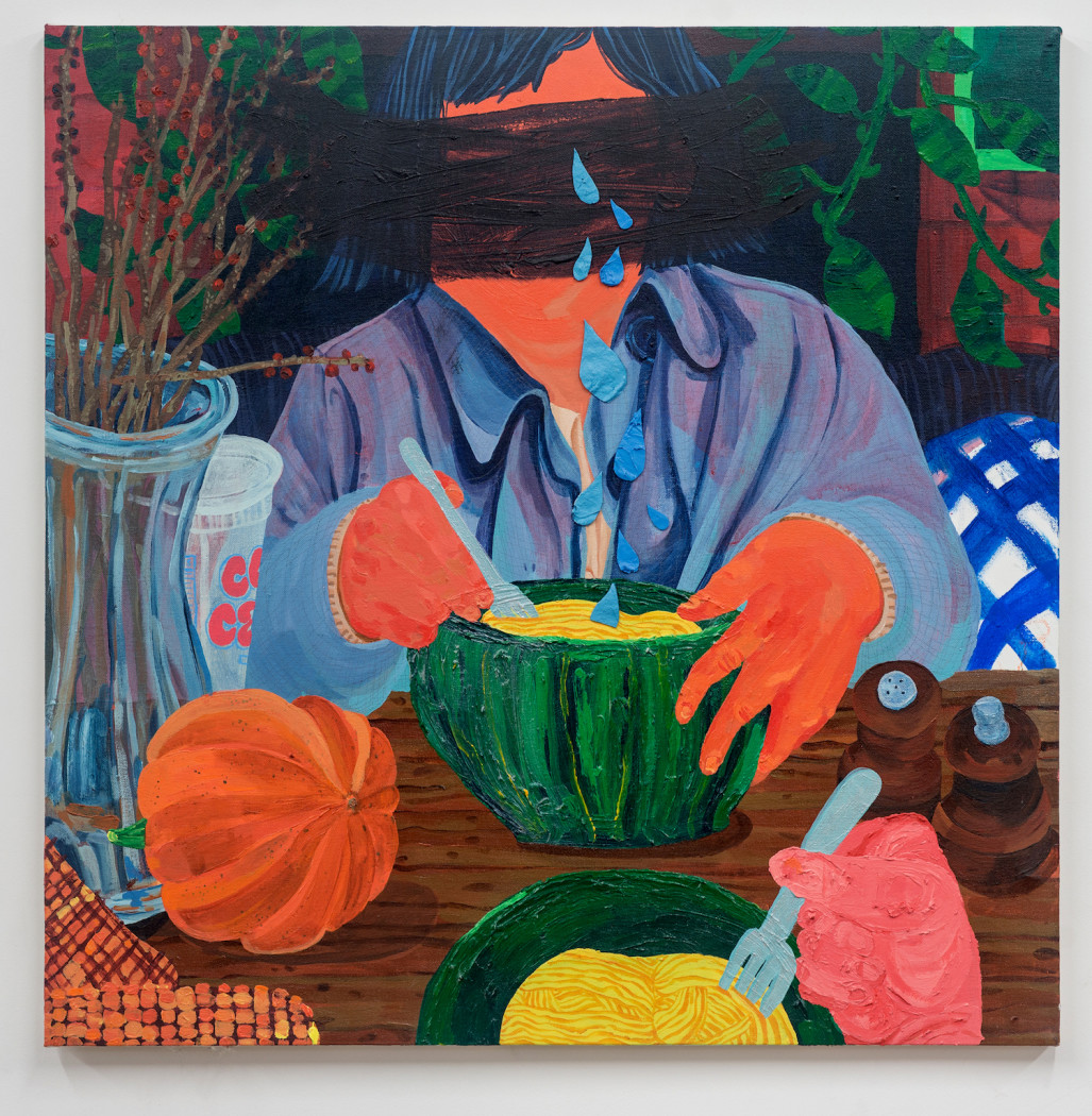 Nicole Dyer, Needs More Salt, 2019
