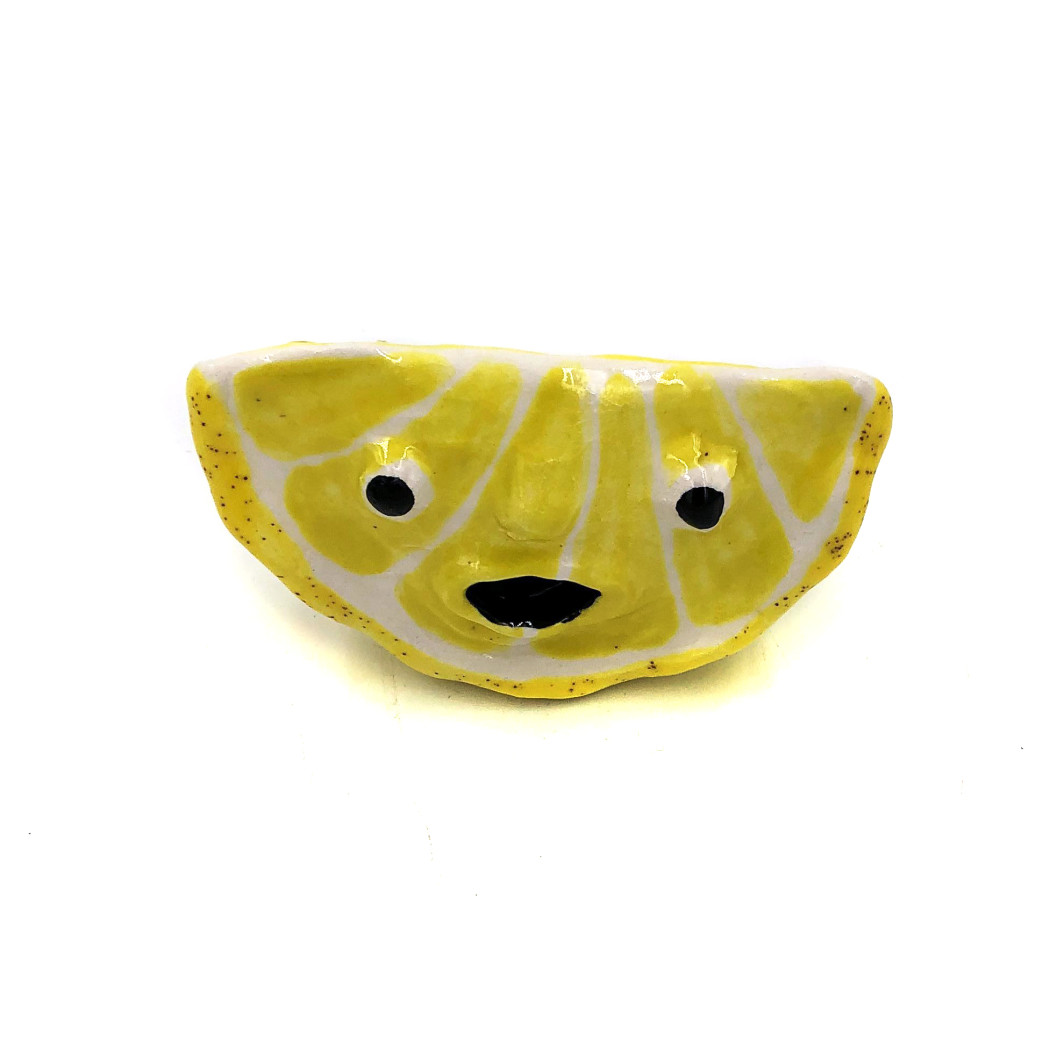 Katie Kimmel, Lemon 3, 2019